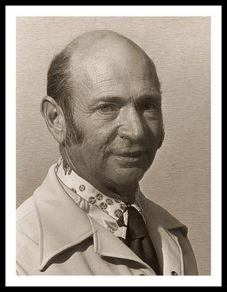 Donald V. Hunter