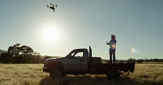 Rethink the Ranch Drone
