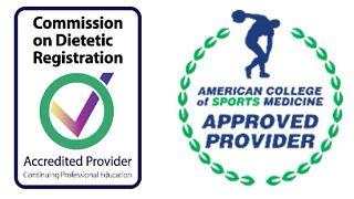 ACSM-CDR Logos