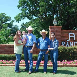 JA Ranch