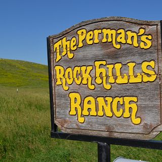 Rock Hills Ranch