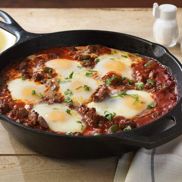 saucy-beef-with-baked-eggs