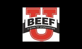Beef U Logo