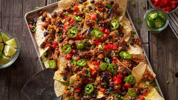mexican-style-beef-sausage-nachos