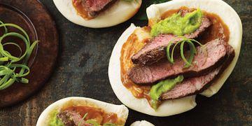 Peking Steak Bites