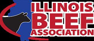 Illinois Beef Association Logo