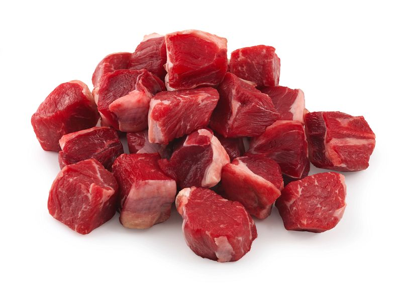 Beef Chuck Stew Meat Recipes