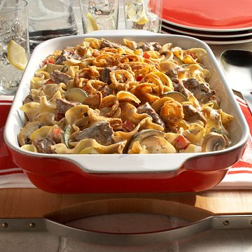 Casserole Perfection