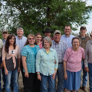 Wineinger Davis Ranch