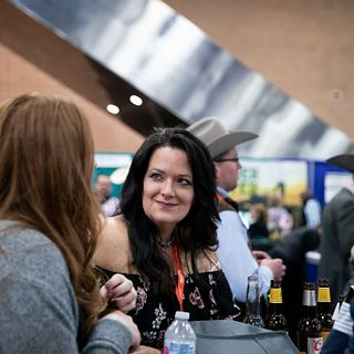 2020 Convention-Day 1-NCBA Trade Show Welcome Reception Photography
