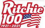 Ritchie logo for 2021 convention