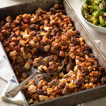Beefy Side Dishes