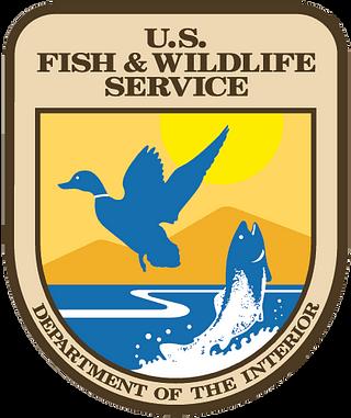 U.S. Fish and Wildlife Service  11.15.30
