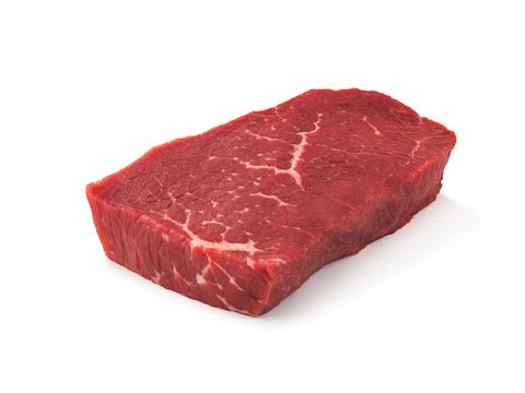 sirloin tip side steak
