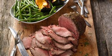 Rancher Recipe Ridiculously Tasty Roast Beef