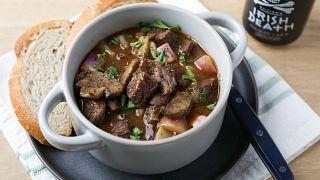 Irish Beef & Beer Stew