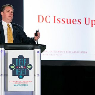 2020 Convention-Day 2-DC Issues Update Photography