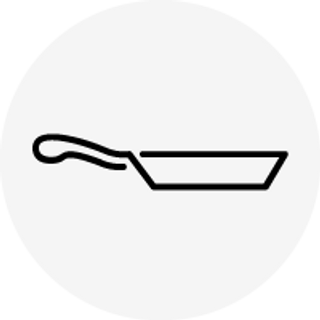 Skillet Cooking Icon
