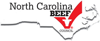 North Carolina Beef Council Logo