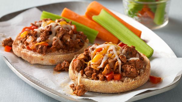 muffin-style-cheeseburger-pizza-horizontal