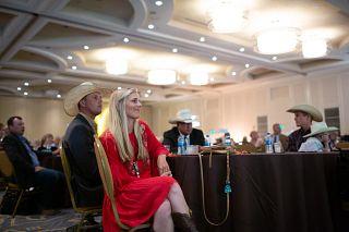 2021 Convention ESAP Awards Photography