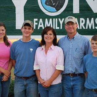 Yon Family Farms