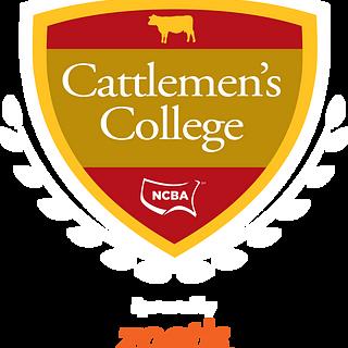 Cattlemen's College Logo