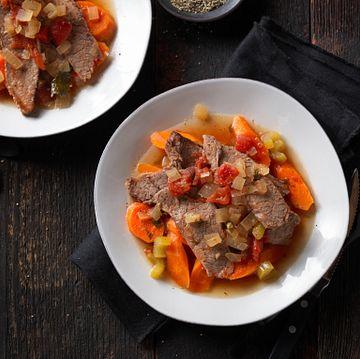 My Favorite Beef Brisket