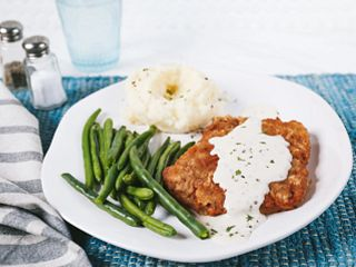 Classic Country Fried Steak