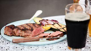 Beef Lifestyle_Grilled Steak