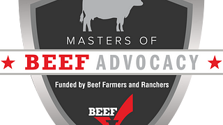 Masters of Beef Advocacy Logo