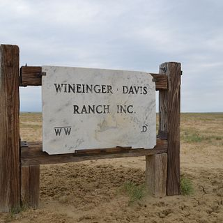 Wineinger Davis Ranch