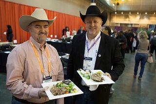 Cargill Convention Photos