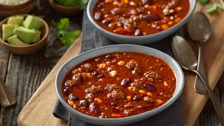 Rancher Recipe Beef Enchilada Soup