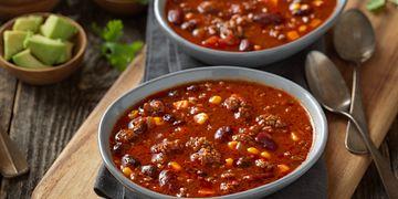 Rancher Recipe Beef Enchilada Soup