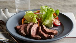 Oven-Roasted Spicy Beef Petite Roast