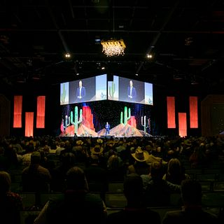 2018 Closing General Session 2