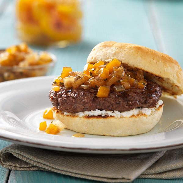 old-south-burgers-with-peach-compote