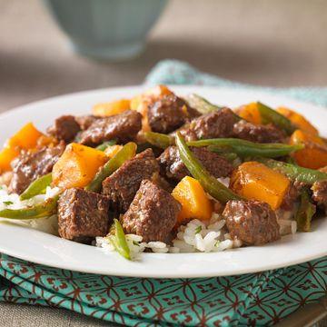 Filipino Pot Roast Stew