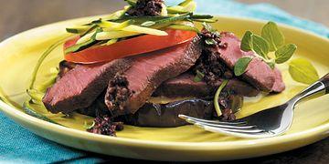 Bistro Beef Tapenade