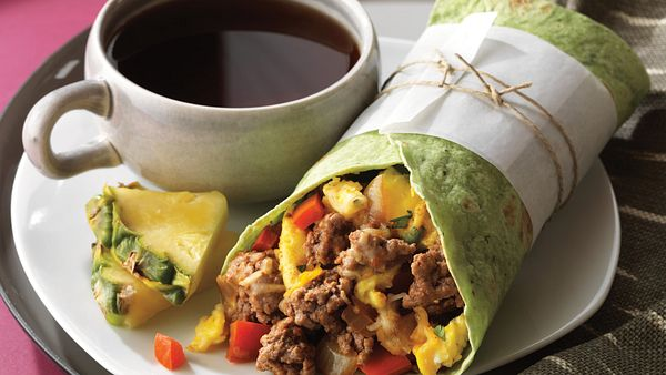 beef-breakfast-burrito