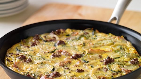 beef-and-veggie-frittata