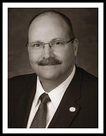 2017 President, Craig Uden, Elwood, NE