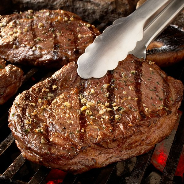ribeye-steaks-with-blue-cheese-butter-and-mushrooms-horizontal