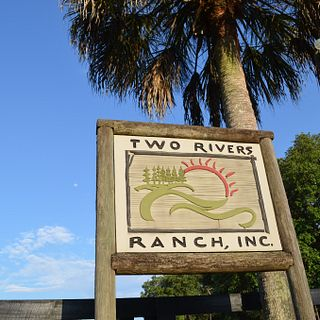 Two Rivers Ranch