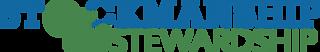 Stockmanship & Stewardship Full Color Logo