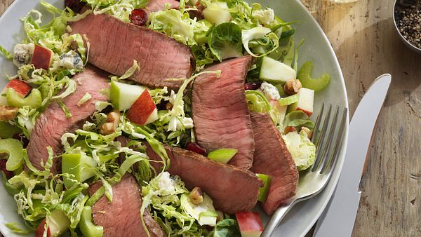 four-seasons-beef-and-brussels-sprout-chopped-salad