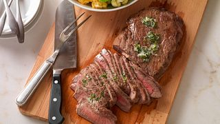 Classic London Broil
