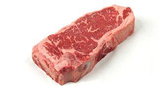Strip Loin Steak_Bone In