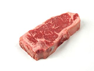 Strip Loin Steak_Bone In